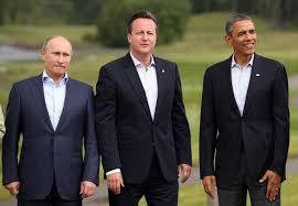 G8 Leaders 2013 google