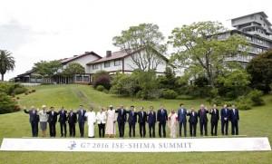 G7 Japan JEON HEON-KYUN:POOL, AP